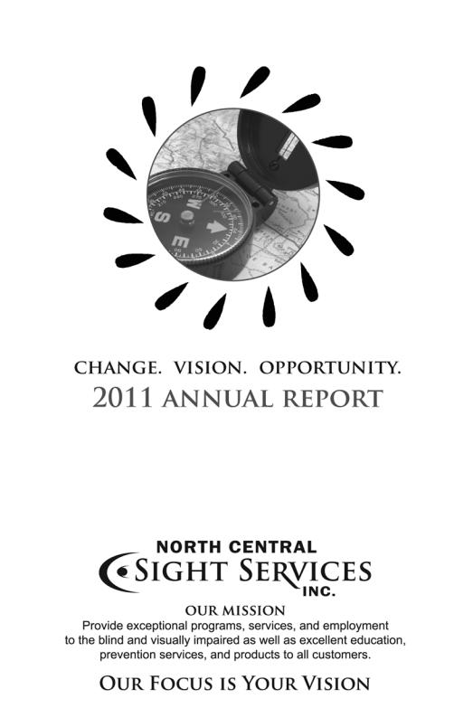 Annual Report – 2011