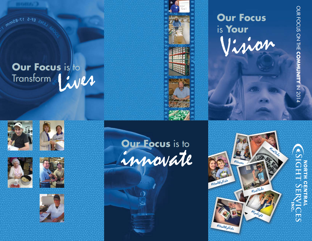 Annual Report – 2014