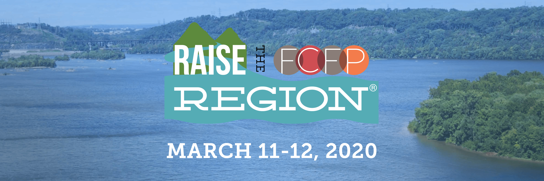 Raise the Region 2020